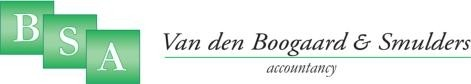 Van den Boogaard & Smulders Accountancy