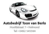 Autobedrijf Toon van Berlo