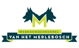Werkhondenkennel van het Merlebosch