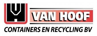 Container en Transportbedrijf van Hoof