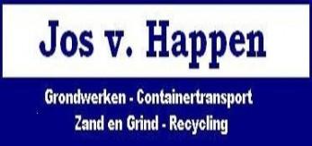 Container en Grondwerken Jos van Happen
