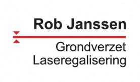 Rob Janssen Grondverzet